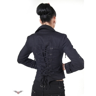 Jacke Damen QUEEN OF DARKNESS ja1-077/07