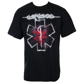 Herren T-Shirt Metal Carcass - UNFIT - Just Say Rock, Just Say Rock, Carcass