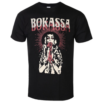 Herren T-Shirt BOKASSA - WALKER TEXAS DANGER - PLASTIC HEAD, PLASTIC HEAD, Bokassa