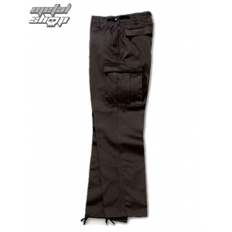 Herrenhose SURPLUS - RANGER TROUSER - SCHWARZ - 05-3581-03