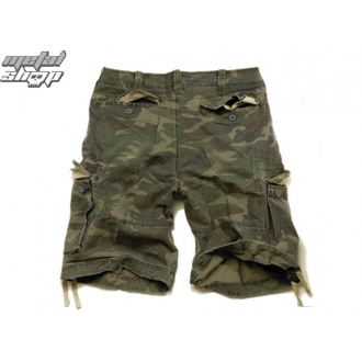 Herren Shorts   SURPLUS VINTAGE - Woodland - 05-5596-62