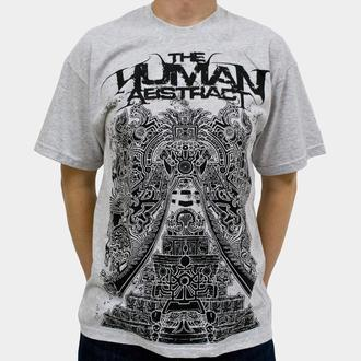 Herren T-Shirt The Human Abstract (Maya) - KINGS ROAD