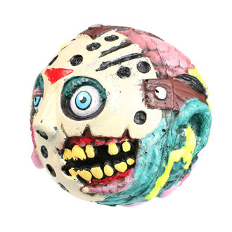 Ball Friday the 13th Madballs Stress- Jason Voorhees, NNM, Friday the 13th