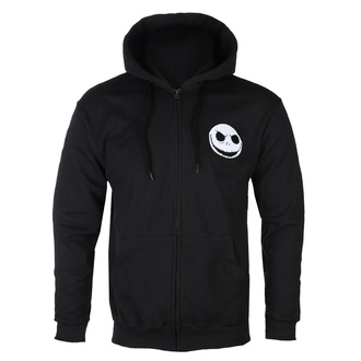 Herren Hoodie Nightmare Before Christmas - Skull Pocket, BIL, Nightmare Before Christmas