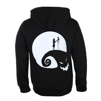 Herren Hoodie Nightmare Before Christmas - Oogie Boogie, BIL, Nightmare Before Christmas