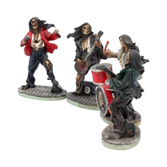 Dekoration (Figuren 4er Pack)  One Hell Of A Band!, NNM