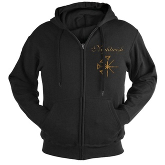Herren Hoodie Nightwish - Human :II: Nature - NUCLEAR BLAST, NUCLEAR BLAST, Nightwish