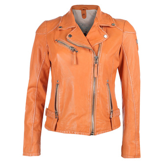 Damen Jacke PGG S21 LABAGV - Orange
