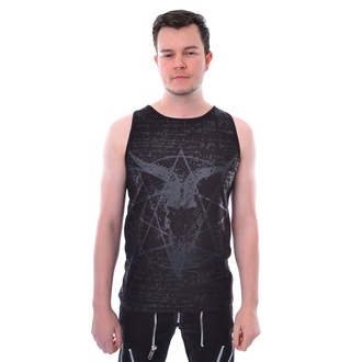 Herren Tanktop HEARTLESS - Pentagram, HEARTLESS