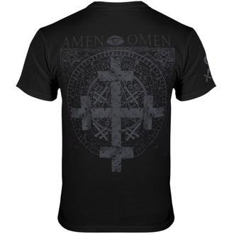 Herren T-Shirt AMENOMEN - FOUR CROSS, AMENOMEN