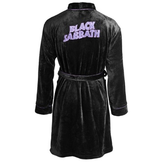 Bademantel Black Sabbath - UWEAR, UWEAR, Black Sabbath