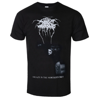 Herren T-Shirt Darkthrone - A Blaze In The Northern Sky - RAZAMATAZ - ST2425