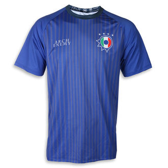 Herren T-Shirt Metal Arch Enemy - Football Italy -, Arch Enemy