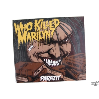 CD Who Killed Marilyn