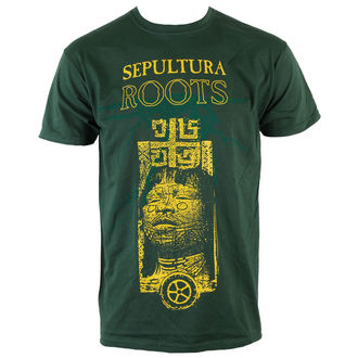 Herren T-Shirt Sepultura - Roots 30 Years - NUCLEAR BLAST - 24516