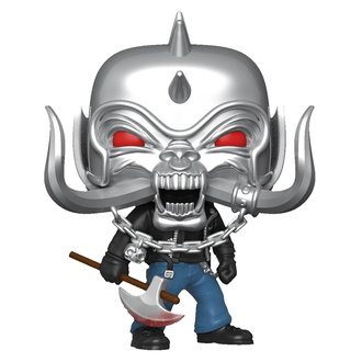 Figur Motörhead - POP! - Warpig, POP, Motörhead