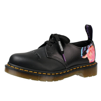Stiefel DR. MARTENS mit 3 Löchern - BLACK The SABBATH, Dr. Martens, Black Sabbath