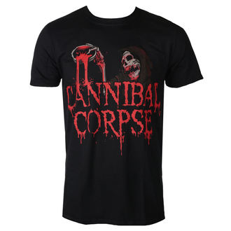 Herren T-Shirt Metal Cannibal Corpse - ACID BLOOD - PLASTIC HEAD, PLASTIC HEAD, Cannibal Corpse