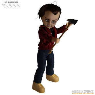 Figur Puppe The Shining - Living Dead Dolls Doll - Jack Torrance, LIVING DEAD DOLLS