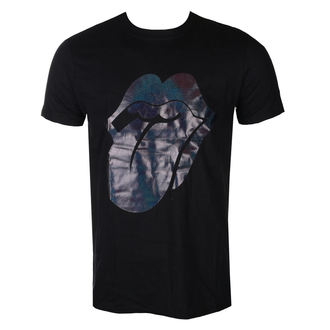 Herren T-Shirt Meral Rolling Stones - BLL Holo Foil - ROCK OFF, ROCK OFF, Rolling Stones