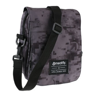 Tasche MEATFLY - Handy 2 - C Binary Camo, MEATFLY
