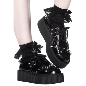 Damenstiefel KILLSTAR - Twisted - Creepers, KILLSTAR