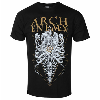 Herren T-Shirt Arch Enemy - A Fight I Must Win Tour 2019, NNM, Arch Enemy