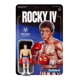 Figur Rocky - 4 ReAction, NNM, Rocky