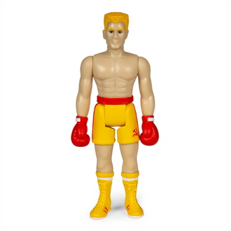 Figur Rocky - 4 ReAction - Ivan Drago, NNM, Rocky