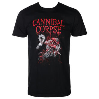 Herren T-Shirt Metal Cannibal Corpse - STABHEAD 2 - PLASTIC HEAD, PLASTIC HEAD, Cannibal Corpse