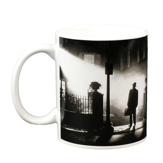 Tasse THE EXORCIST, NNM, Exorcist