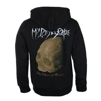 Herren Hoodie My Dying Bride - The Ghost Of Orion Skull - RAZAMATAZ, RAZAMATAZ, My Dying Bride