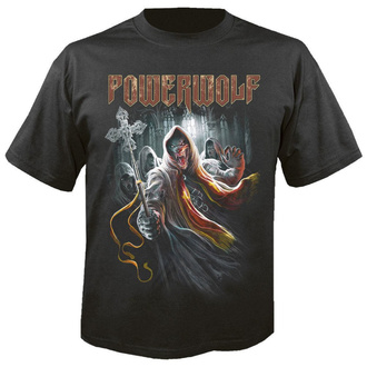 Herren T-Shirt POWERWOLF - Werewolves of Armenia - NUCLEAR BLAST, NUCLEAR BLAST, Powerwolf