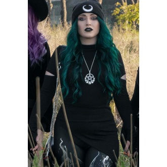 Damen T-shirt mit langen Ärmeln (tunika) KILLSTAR - Wicked Ways, KILLSTAR