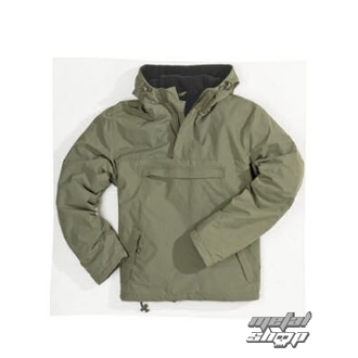 Windjacke SURPLUS - Windbreaker - OLIVE - 20-7001-01
