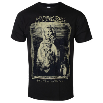 Herren T-Shirt My Dying Bride - The Ghost Of Orion Woodcut - RAZAMATAZ, RAZAMATAZ, My Dying Bride