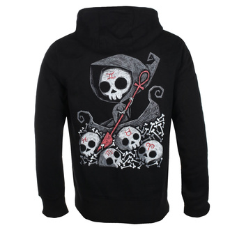 Herren Hoodie AKUMU INK - Infernal River, Akumu Ink