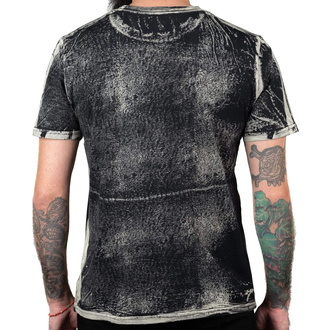 Herren T-Shirt WORNSTAR - Essentials - Not Kante, WORNSTAR