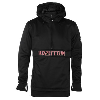 Herrenjacke (Softshell) SESSIONS x Led Zeppelin, SESSIONS, Led Zeppelin