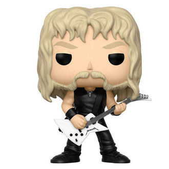Figur Metallica - James Hetfield - POP!, Metallica