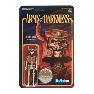 Figur Army of Darkness - Deadite Scout, NNM, Army of Darkness