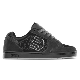 Unisex Low Top Sneaker - METAL MULISHA, METAL MULISHA